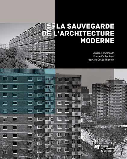 Uqam dess en architecture moderne et patrimoine for Ouvrage architectural